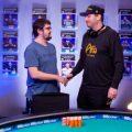 Phil Hellmuth Captures 15th WSOP Bracelet at $5k Turbo NLHE