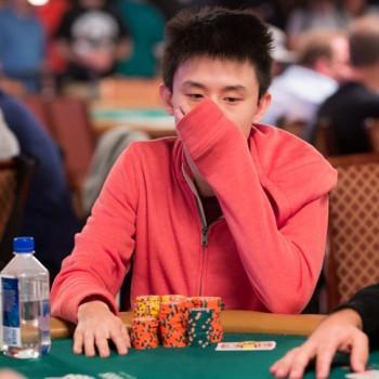 Ben Yu Wins $50,000 NLHE High Roller