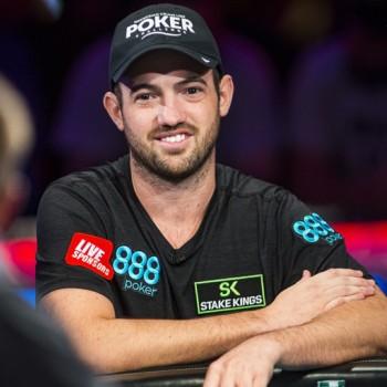 Joe Cada Doubles Bracelet Tally to Four at 2018 WSOP