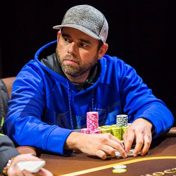 Brady Holiman Wins WPT Choctaw Main Event for $470k