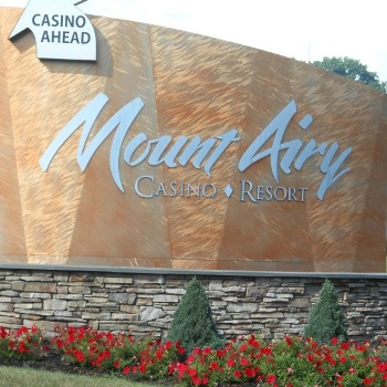 Stars Group and Mount Airy Casino Announce Pa iGaming Partnership