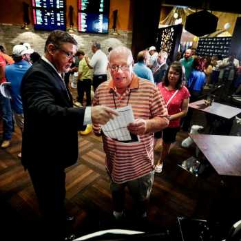 Mississippi Becomes Fourth State to Launch Legal Sports Betting