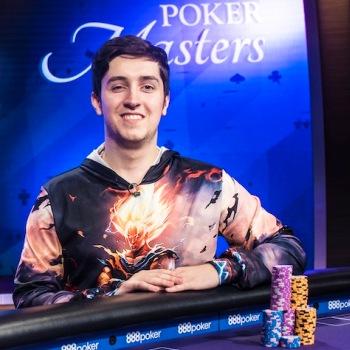 Ali Imsirovic Wins Second Event at 2018 Poker Masters
