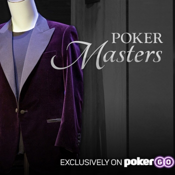 David Peters and Brandon Adams Win Opening Events at 2018 Poker Masters