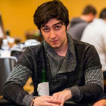 Ali Imsirovic Wins Poker Masters $25k NLHE for $462k