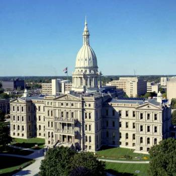 Michigan City to Crack Down on Illegal Gambling