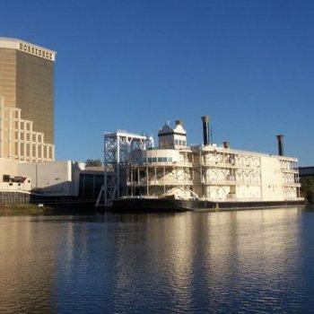 Louisiana Casinos Post 9.2% Revenue Gain in August