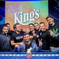 Israeli Players Cleaning Up at 2018 WSOP Europe