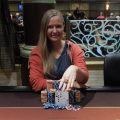 Heather Alcorn Wins 2018 WSOPC Southern Indiana for $130k