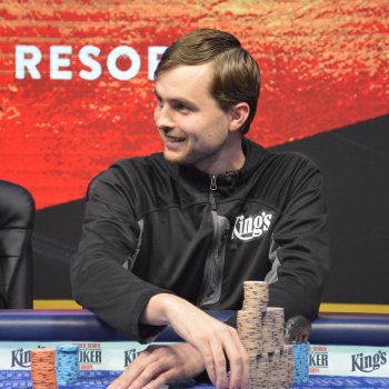 Martin Kabrhel Wins 2018 WSOPE Super High Roller for $3 Million