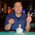 Bernard Lee Wins Second Career WSOP Circuit Ring in Nevada