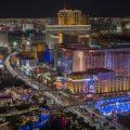 Nevada Casinos Posts 1.3% Revenue Gain in September