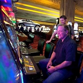 Australians Top World's Biggest Gambling Losers List Again