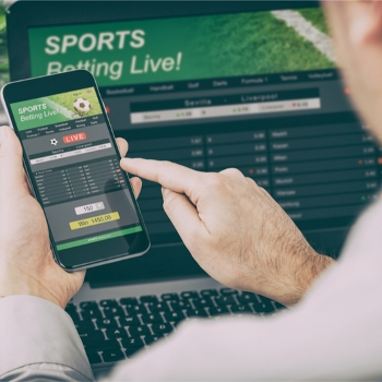 How Does NJ Sports Betting Market Compare to iPoker Segment?