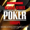 Hellmuth, Negreanu and Other Notable Pros Absent From 2018 WSOP Europe
