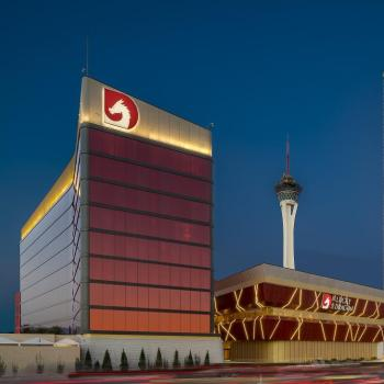 Lucky Dragon in Las Vegas