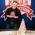 Italian player Emanuele Onnis Wins Malta Poker Festival Grand Event