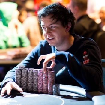 Poker Pro Jake Cody