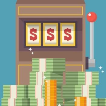 New Jersey's Impressive Online Slots Wining Streak