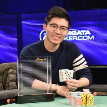 Wenhai Ying Wins Borgata Fall Poker Open