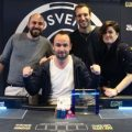 Jerome L'Hostis Wins 2018 GUKPT Grand Final Champion