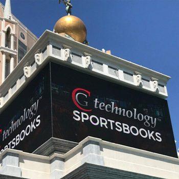 CG Technology in Las Vegas
