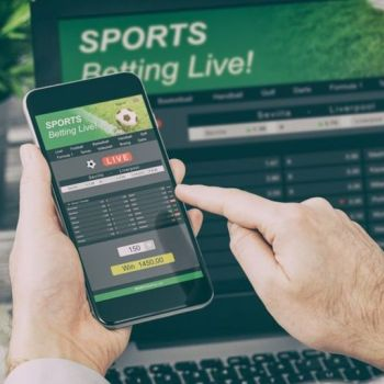 Live Sports Betting Ban