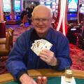 NJ Man Wins $1 Million Playing Three Card Poker at Borgata