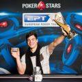 Paul Michaelis Wins 2018 EPT Prague Main Event For €840k