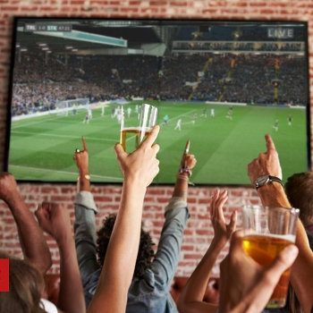 UK TV Pre-Watershed Gambling Ad Ban in 2019