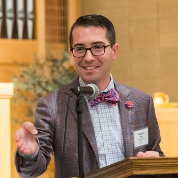 Representative Brandt Iden