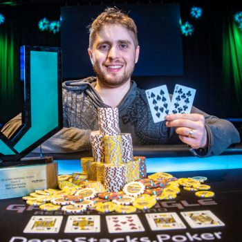 Ben Wilinofsky Triumphs at WPTDS Championship Main Event