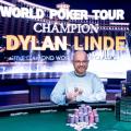 Dylan Linde Wins WPT Five Diamond World Poker Classic