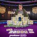 Isaac Haxton Wins $3.6 Million Top Prize at Super High Roller Bowl V