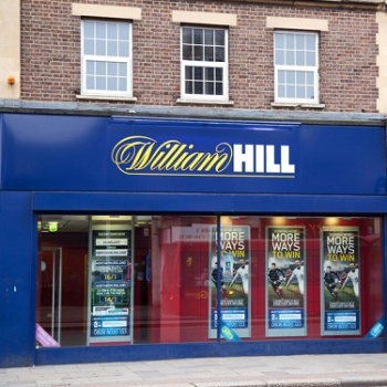 William Hill Bookmakers Being Sued
