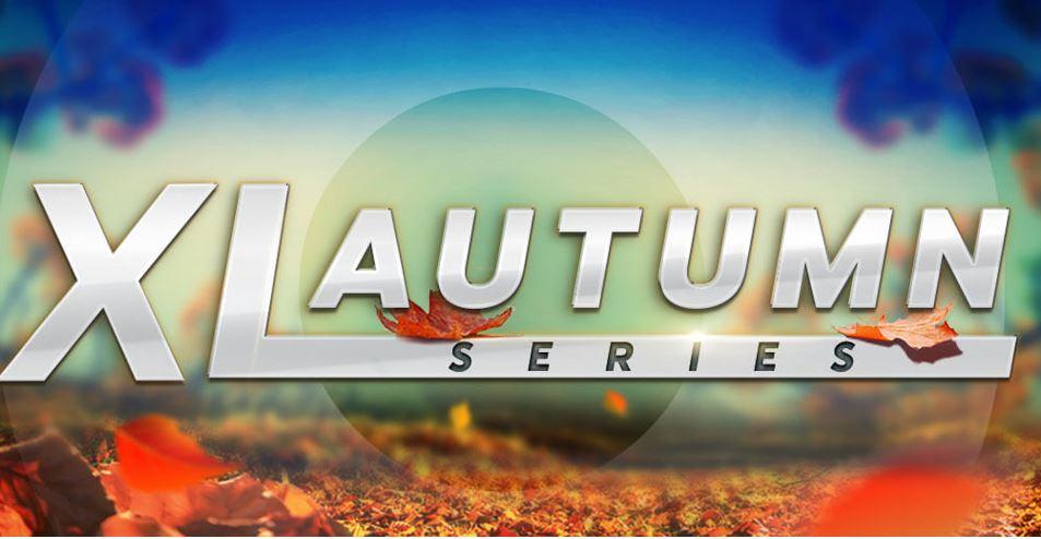 XL autumn series 888 poker