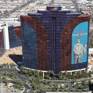 Legionnaires' Disease at 2017 World Series of Poker Venue