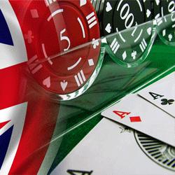 UK's Poker Sector Just 5% of Online Gambling Market