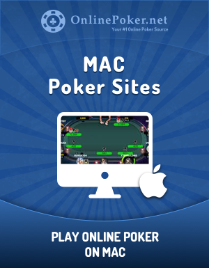 Poker Sites For Macs Mac Compatible Online Poker Software