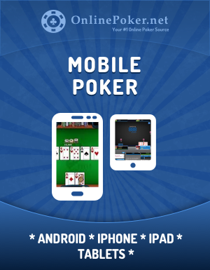 Mobile Poker Apps Best Sites For 2018 Onlinepoker Net