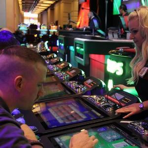 Ohio Casino Revenue Up 1% to $71.8m in April