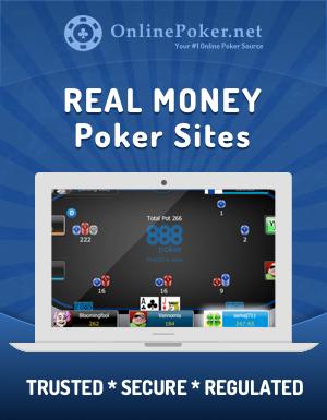Online Poker Real Money Top 2018 Sites At Onlinepoker Net