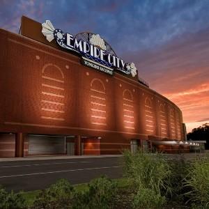 MGM Resorts International Buys NY's Empire City Casino for $850 Million