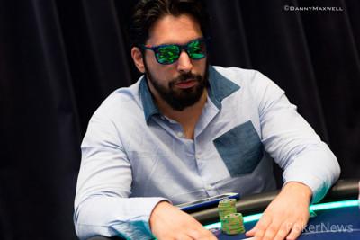2020 Poker Masters Online Winner Is Alexandros Kolonias