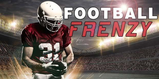 intertops football frenzy tournaments
