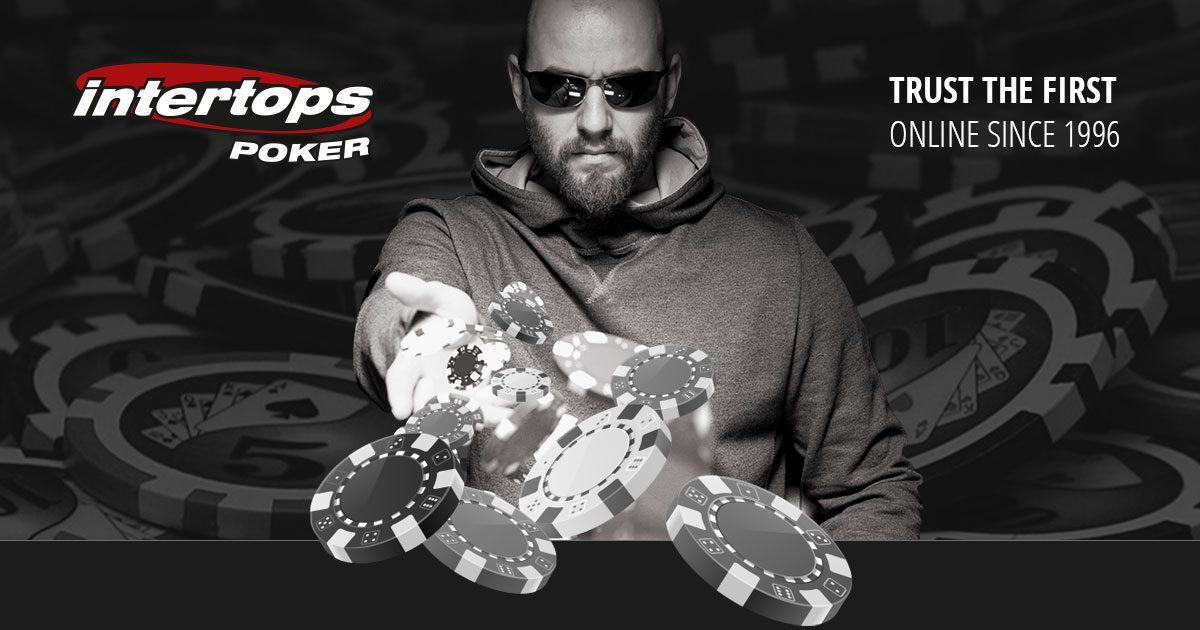 intertops poker soft series